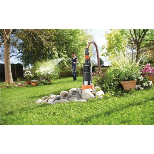Насос погружной высокого давления Gardena 6000/5 inox Premium 6770553 2
