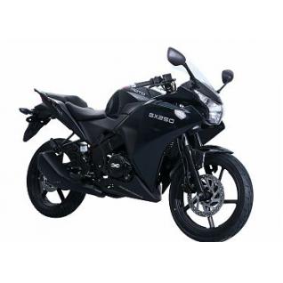 "Мотоцикл ""GX250"""