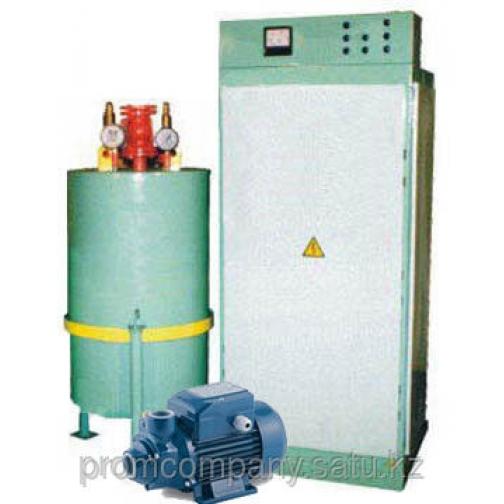 Энергосберегающая отопительная установка 1267997