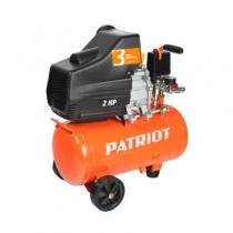 PATRIOT Компрессор безременный Patriot 24-240 EURO