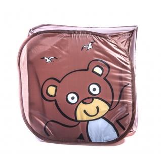 """Корзина для игрушек """"Мишка"""" Shantou-37720059"""