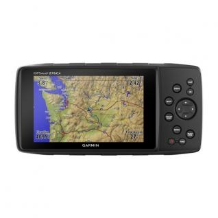 Универсальный навигатор Garmin GPSMAP 276Cx Garmin-5763107