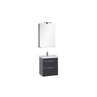 Комплект мебели для ванной Aquanet Эвора 00184552-11491414