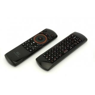Rii mini i25 Гироскопическая клавиатура-мышь-пульт