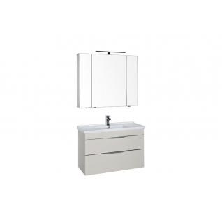 Комплект мебели для ванной Aquanet Эвора 00184563-11491393