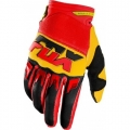 Fox Fox Dirtpaw Mako Glove Yellow (2016)