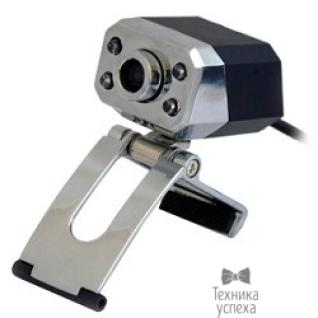 Ritmix Вебкамера RITMIX RVC-047M USB, 2 Мп, 1600x1200, микрофон