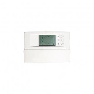 AEG Haustechnik Программируемый комнатный термостат AEG недельный RTW