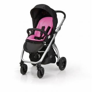 Аксессуары CASUALPLAY SEAT-PAD AVANT KUDU CORAL (матрасик для коляски)-37653321