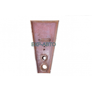 Кронштейн реактивной штанги п/п (h=510 мм) МАЗ 93866-2918140-2174387