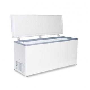СНЕЖ Ларь морозильный с белой крышкой СНЕЖ МЛК 700-9188090