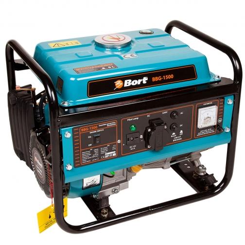 Батарея аккумуляторная Bort BBG-1500-6768066