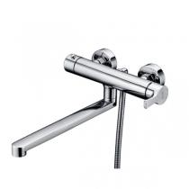 Смеситель WasserKRAFT Berkel 4802L для ванны и душа 7267-01