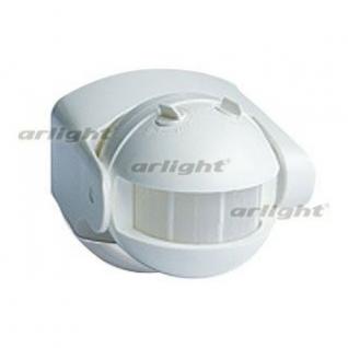 Arlight Датчик движения PIR06 (угол 180°, IP44) SL017845-37133149