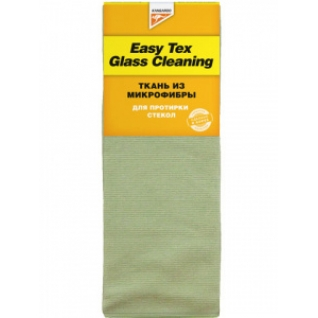 Easy Tex Ткань для протирки стекол-6000291