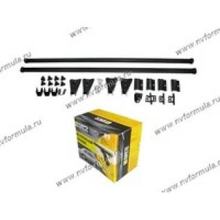 Багажник 2123 Chevy Niva Евродеталь универсальный 2-дуги-428748