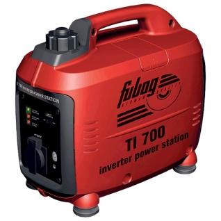 Инверторный генератор FUBAG TI 700 FUBAG-888411