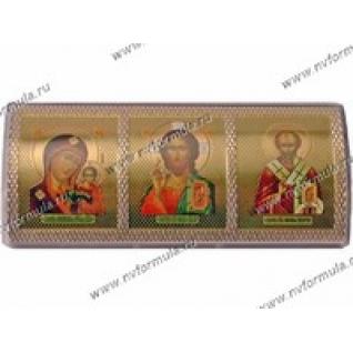 Икона триптих блистер-431837