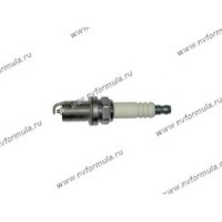 Свеча АУ-17ДВРМ 2108-10 16кл,Волга с резистором, медный электрод-438466
