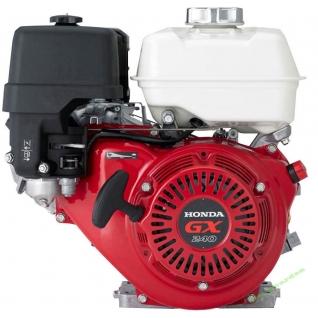 Двигатель бензиновый Honda GX-240 UT1 RHQ4-9208902