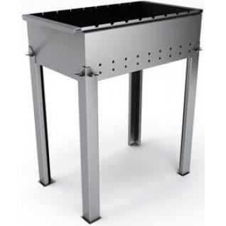 Мангал стационарный Family grill