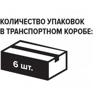 Вода минеральная Вода питьевая Шишкин лес ПЭТ 1л газ. 6 шт/уп