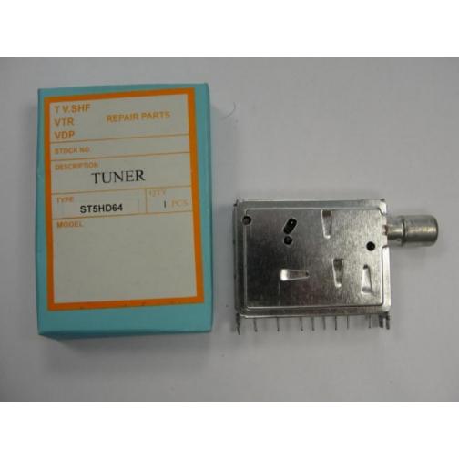 Тюнер ST5HD64-1310133