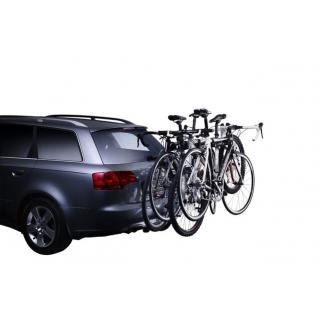 Крепление на фаркоп THULE HangOn для 4-х велосипедов 9708 9708 Thule-5303230