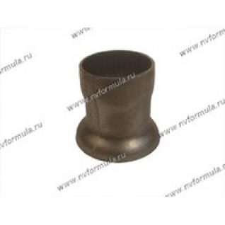 Ремкомплект глушителя для сварки D43мм-424012