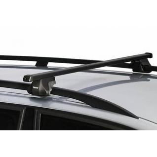 Багажник THULE на рейлинги Smart Rack 127 см 785 Thule-5301771