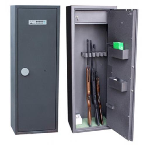 Оружейный сейф Safetronics IVETA P EM-6814574