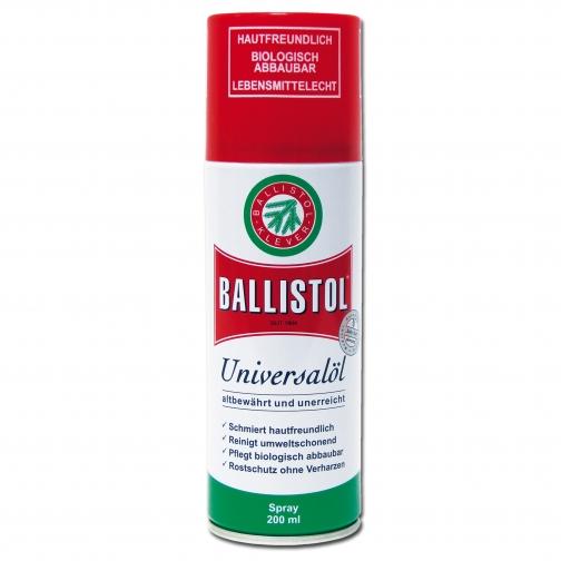 Ballistol Масло универсальное Ballistol 200 мл.-7247228
