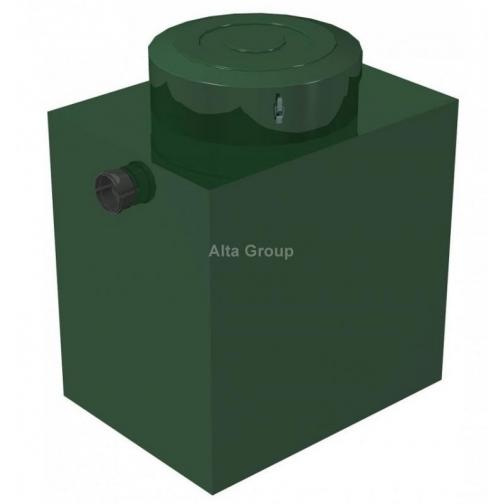 Жироулавливатель наружний Alta-М-OS 3,6-240 Alta 5700662