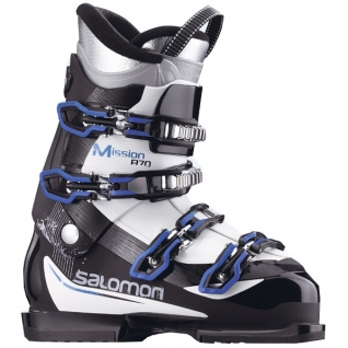 Salomon Ботинки для горных лыж Alp. Boots Mission R70  (2017)