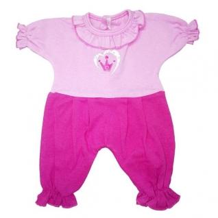 """Одежда для куклы """"Корона"""" - Комбинезон, 38-43 см Mary Poppins-37714153"""