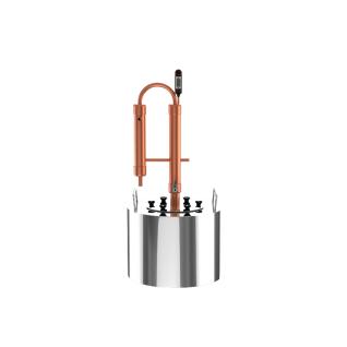 Самогонный аппарат Omega + 12 литров-37659058