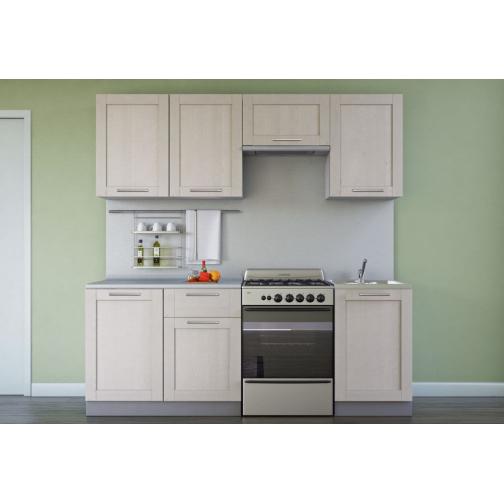 """Кухня """"Симпл массив 2100""""-759844"""