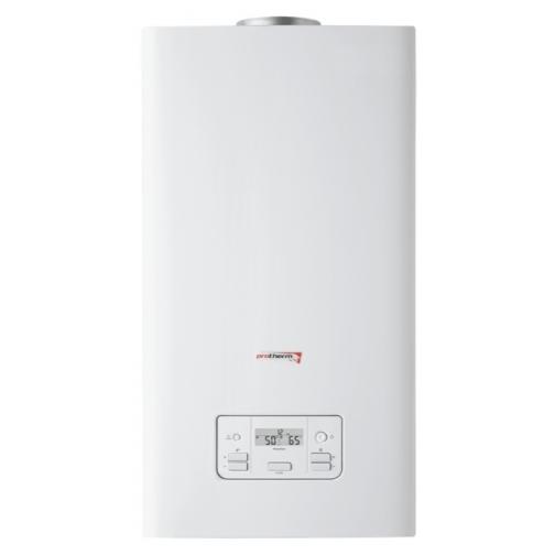 Котел настенный газовый Protherm Пантера 35 KTV турбо / отопление и ГВС-6690886