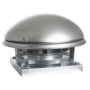 Вентилятор Soler & Palau CTHB/4-200