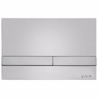 Клавиша смыва VITRA Select 740-1121-6759498