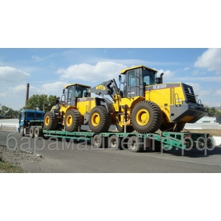 Грузоперевозки от 1 тн до 250 тн-4857159