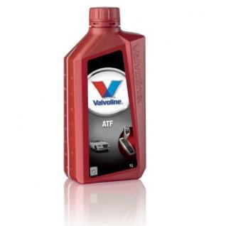 Трансмиссионное масло VALVOLINE ATF 1л-5990867