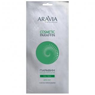 """Aravia TEA TREE - Парафин для ног """"Чайное дерево"""" с маслом чайного дерева"""