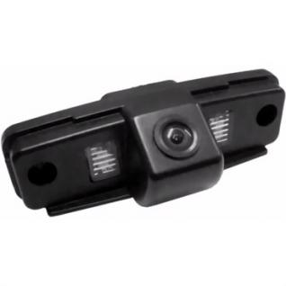 Камера заднего вида для Subaru Intro VDC-026 Subaru Forester (2008 - 2012) / Subaru Impreza (2007 - 2012) / Subaru Legacy (2009 - 2012) / Subaru Outback (2009 - 2012) Intro-832495