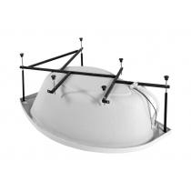 Каркас сварной для акриловой ванны Aquanet Jamaica 00140169