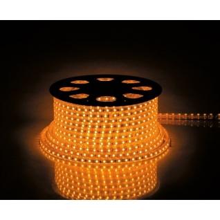 Светодиодная лента Feron LS704/LED-RL, 100 м. желтый-8772181