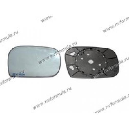 Зеркальный эл-т 2123 Chevy Niva ERGON левый/правый с рамкой антиблик синий-419159