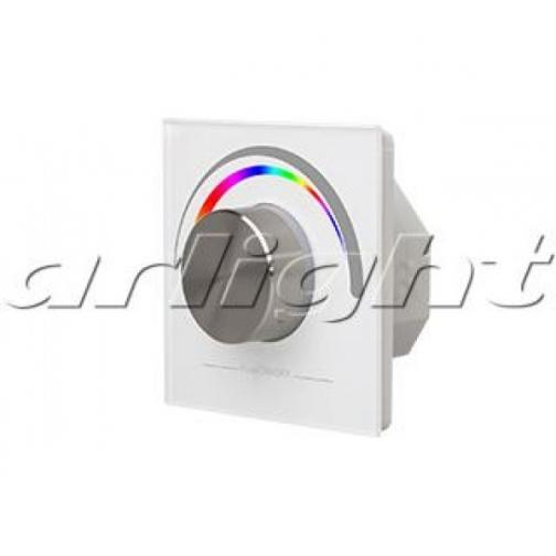Arlight Панель Rotary SR-2400RB-DT8-RGB White (DALI, 220V) 9052873