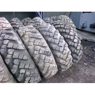Шпилька колеса передняя ЗИЛ-133,4331 (РААЗ)-685036