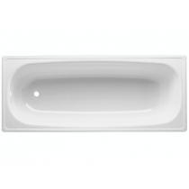Стальная ванна BLB Europa 1600х700мм B60ESLS